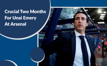 Soccer news, Unai Emery, Arsenal