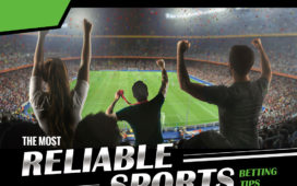 The most reliable sports betting tips you'll ever get