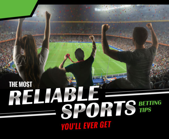 Is it possible to make money from sports betting