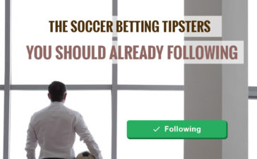 The soccer betting tipsters you should already following